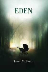 Eden (the Providence series) by Jamie McGuire