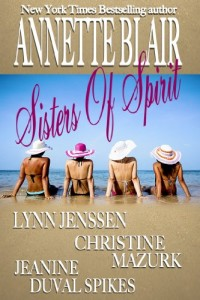 Sisters of Spirit by Mazurk Christine