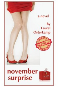 November Surprise by Laurel Osterkamp