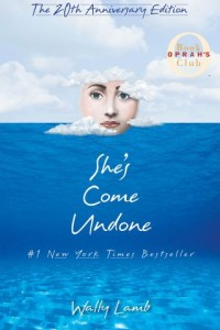 She's Come Undone (Oprah's Book Club) by Wally Lamb