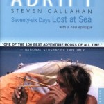 Showcase Book – Adrift: Seventy-six Days Lost at Sea