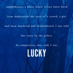 Showcase Book – Lucky