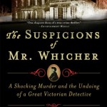Showcase Book &#8211; The Suspicions of Mr. Whicher