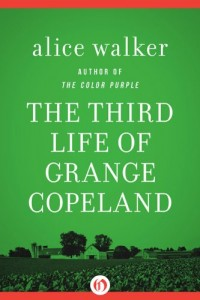 The Third Life of Grange Copeland (Open Road) by Alice Walker