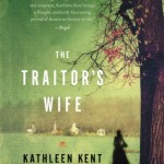 Showcase Book &#8211; The Traitor&#8217;s Wife: A Novel