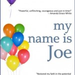 Showcase Book – My Name Is Joe