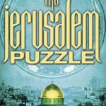 Showcase Book – The Jerusalem Puzzle