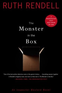 The Monster in the Box: An Inspector Wexford Novel by Ruth Rendell