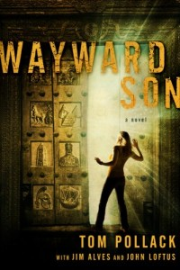 Wayward Son (Readerpedia Edition)  by Tom Pollack