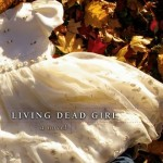 Showcase Book – Living Dead Girl