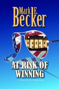 At Risk of Winning by Mark E. Becker