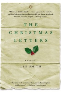 The Christmas Letters by Lee Smith