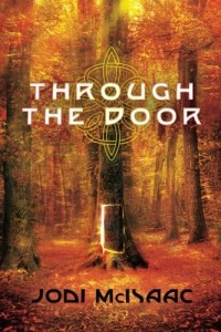 Through the Door (The Thin Veil) by Jodi McIsaac