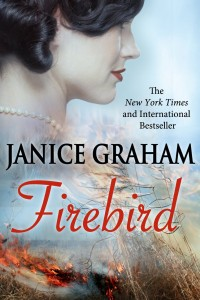 Firebird (The Flint Hills Novels) by Janice Graham
