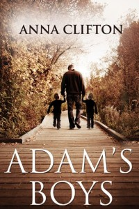 Adam's Boys by Anna Clifton