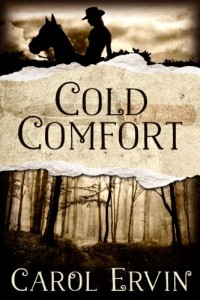 Cold Comfort (Mountain Women Series) by Carol Ervin