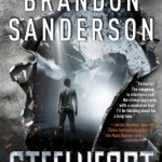 Showcase Book – Steelheart