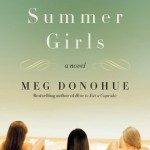Showcase Book – All the Summer Girls: A Novel