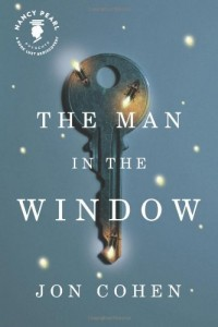 The Man in the Window by Jon Cohen