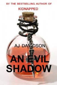 Bargain eBook Hunter: We Hunt for FREE & Bargain eBooks So You Don't Have To! -- A HotZippy Website: Today's Readers for Tomorrow's Bestsellers! © -- Bargain eBook Hunter proudly presents: An Evil Shadow - A Val Bosanquet Mystery (The Val Bosanquet Mysteries) by AJ Davidson!