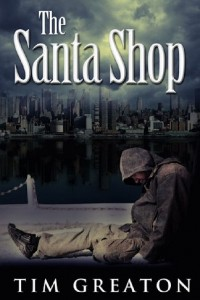 Bargain eBook Hunter: We Hunt for FREE & Bargain eBooks So You Don't Have To! -- A HotZippy Website: Today's Readers for Tomorrow's Bestsellers! © -- Bargain eBook Hunter proudly presents: The Santa Shop (The Samaritans Conspiracy - book 1) by Tim Greaton!