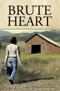 Bargain eBook Hunter: We Hunt for FREE & Bargain eBooks So You Don't Have To! -- A HotZippy Website: Today's Readers for Tomorrow's Bestsellers! © -- Bargain eBook Hunter proudly presents: Brute Heart by Ginger Dehlinger!
