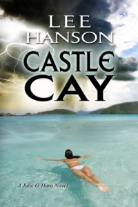 Bargain eBook Hunter: We Hunt for FREE & Bargain eBooks So You Don't Have To! -- A HotZippy Website: Today's Readers for Tomorrow's Bestsellers! © -- Bargain eBook Hunter proudly presents: Castle Cay (Julie O'Hara Mystery Series) by Lee Hanson!