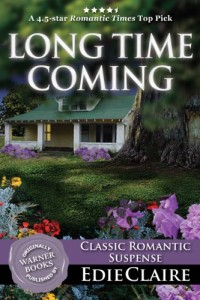 Bargain eBook Hunter: We Hunt for FREE & Bargain eBooks So You Don't Have To! -- A HotZippy Website: Today's Readers for Tomorrow's Bestsellers! © -- Bargain eBook Hunter proudly presents: Long Time Coming by Edie Claire!
