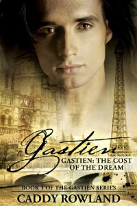 Bargain eBook Hunter: We Hunt for FREE & Bargain eBooks So You Don't Have To! -- A HotZippy Website: Today's Readers for Tomorrow's Bestsellers! © -- Bargain eBook Hunter proudly presents: Gastien: The Cost of the Dream (The Gastien Series) by Caddy Rowland!