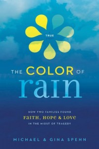 Bargain eBook Hunter: We Hunt for FREE & Bargain eBooks So You Don't Have To! -- A HotZippy Website: Today's Readers for Tomorrow's Bestsellers! © -- Bargain eBook Hunter proudly presents: The Color of Rain: How Two Families Found Faith, Hope, & Love in the Midst of Tragedy by Michael Spehn!