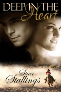 Bargain eBook Hunter: We Hunt for FREE & Bargain eBooks So You Don't Have To! -- A HotZippy Website: Today's Readers for Tomorrow's Bestsellers! © -- Bargain eBook Hunter proudly presents: Deep in the Heart by Staci Stallings!