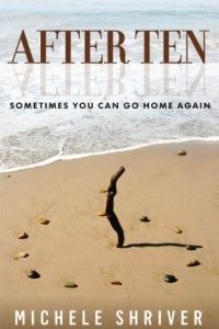 Bargain eBook Hunter: We Hunt for FREE & Bargain eBooks So You Don't Have To! -- A HotZippy Website: Today's Readers for Tomorrow's Bestsellers! © -- Bargain eBook Hunter proudly presents: After Ten by Michele Shriver!