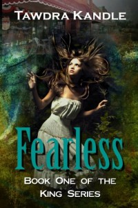 Bargain eBook Hunter: We Hunt for FREE & Bargain eBooks So You Don't Have To! -- A HotZippy Website: Today's Readers for Tomorrow's Bestsellers! © -- Bargain eBook Hunter proudly presents: FEARLESS (King Series) by Tawdra Kandle!