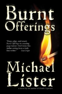 Bargain eBook Hunter: We Hunt for FREE & Bargain eBooks So You Don't Have To! -- A HotZippy Website: Today's Readers for Tomorrow's Bestsellers! © -- Bargain eBook Hunter proudly presents: Burnt Offerings by Michael Lister!