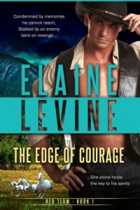 Bargain eBook Hunter: We Hunt for FREE & Bargain eBooks So You Don't Have To! -- A HotZippy Website: Today's Readers for Tomorrow's Bestsellers! © -- Bargain eBook Hunter proudly presents: The Edge of Courage (Red Team) by Elaine Levine!