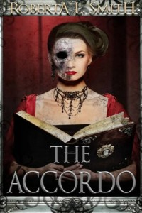Bargain eBook Hunter: We Hunt for FREE & Bargain eBooks So You Don't Have To! -- A HotZippy Website: Today's Readers for Tomorrow's Bestsellers! © -- Bargain eBook Hunter proudly presents: The Accordo (A Mickey McCoy Paranormal Mystery) by Roberta L Smith!