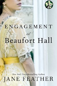 Bargain eBook Hunter: We Hunt for FREE & Bargain eBooks So You Don't Have To! -- A HotZippy Website: Today's Readers for Tomorrow's Bestsellers! © -- Bargain eBook Hunter proudly presents: Engagement at Beaufort Hall by Jane Feather!
