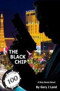 Bargain eBook Hunter: We Hunt for FREE & Bargain eBooks So You Don't Have To! -- A HotZippy Website: Today's Readers for Tomorrow's Bestsellers! © -- Bargain eBook Hunter proudly presents: The Black Chip by Gary Land!