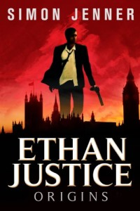 Bargain eBook Hunter: We Hunt for FREE & Bargain eBooks So You Don't Have To! -- A HotZippy Website: Today's Readers for Tomorrow's Bestsellers! © -- Bargain eBook Hunter proudly presents: Ethan Justice: Origins (Ethan Justice #1) by Simon Jenner!