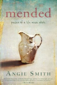 Bargain eBook Hunter: We Hunt for FREE & Bargain eBooks So You Don't Have To! -- A HotZippy Website: Today's Readers for Tomorrow's Bestsellers! © -- Bargain eBook Hunter proudly presents: Mended: Pieces of a Life Made Whole by Angie Smith!
