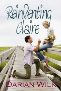Bargain eBook Hunter: We Hunt for FREE & Bargain eBooks So You Don't Have To! -- A HotZippy Website: Today's Readers for Tomorrow's Bestsellers! © -- Bargain eBook Hunter proudly presents: Reinventing Claire by Darian Wilk!
