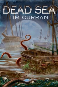 Bargain eBook Hunter: We Hunt for FREE & Bargain eBooks So You Don't Have To! -- A HotZippy Website: Today's Readers for Tomorrow's Bestsellers! © -- Bargain eBook Hunter proudly presents: Dead Sea by Tim Curran!