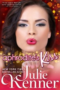Bargain eBook Hunter: We Hunt for FREE & Bargain eBooks So You Don't Have To! -- A HotZippy Website: Today's Readers for Tomorrow's Bestsellers! © -- Bargain eBook Hunter proudly presents: Aphrodite's Kiss (Protectors (Superhero Series)) by Julie Kenner!