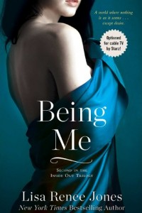 Bargain eBook Hunter: We Hunt for FREE & Bargain eBooks So You Don't Have To! -- A HotZippy Website: Today's Readers for Tomorrow's Bestsellers! © -- Bargain eBook Hunter proudly presents: Being Me (Inside Out Series) by Lisa Renee Jones!