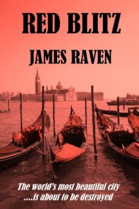 Bargain eBook Hunter: We Hunt for FREE & Bargain eBooks So You Don't Have To! -- A HotZippy Website: Today's Readers for Tomorrow's Bestsellers! © -- Bargain eBook Hunter proudly presents: Red Blitz by James Raven!