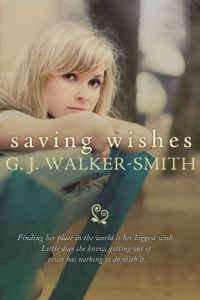 Bargain eBook Hunter: We Hunt for FREE & Bargain eBooks So You Don't Have To! -- A HotZippy Website: Today's Readers for Tomorrow's Bestsellers! © -- Bargain eBook Hunter proudly presents: Saving Wishes (The Wishes Series #1) by GJ Walker-Smith!