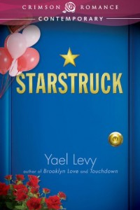 Bargain eBook Hunter: We Hunt for FREE & Bargain eBooks So You Don't Have To! -- A HotZippy Website: Today's Readers for Tomorrow's Bestsellers! © -- Bargain eBook Hunter proudly presents: Starstruck (Crimson Romance) by Yael Levy!