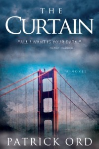 Bargain eBook Hunter: We Hunt for FREE & Bargain eBooks So You Don't Have To! -- A HotZippy Website: Today's Readers for Tomorrow's Bestsellers! © -- Bargain eBook Hunter proudly presents: The Curtain - A Novel by Patrick Ord!