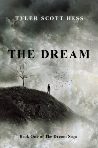 Bargain eBook Hunter: We Hunt for FREE & Bargain eBooks So You Don't Have To! -- A HotZippy Website: Today's Readers for Tomorrow's Bestsellers! © -- Bargain eBook Hunter proudly presents: The Dream (The Dream Saga, Book 1) by Tyler Scott Hess!