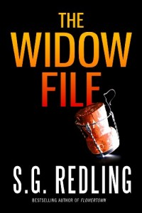 Bargain eBook Hunter: We Hunt for FREE & Bargain eBooks So You Don't Have To! -- A HotZippy Website: Today's Readers for Tomorrow's Bestsellers! © -- Bargain eBook Hunter proudly presents: The Widow File by S.G. Redling!